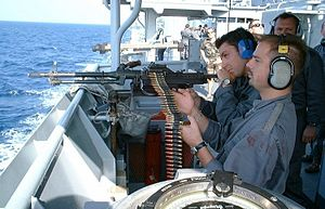 AA-52 machine gun - Image: Motte Picquet ANF1