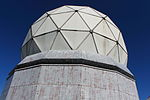 Mount Fuji Radar Dome.JPG