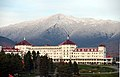 Mount Washington Hotel Resort Bretton Woods New Hampshire.JPG