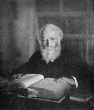 M. E. Grant Duff - Image: Mountstuart Elphinstone Grant Duff