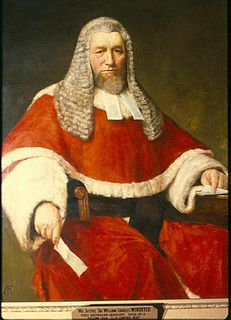 William Charles Windeyer Australian politician and judge