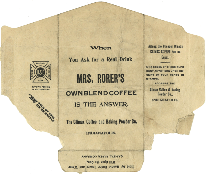 File:Mrs Rorer Climax Coffee Packaging 1913.tiff