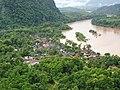 Muang Ngoi Neua from the Phanoi Viewpoint.jpg