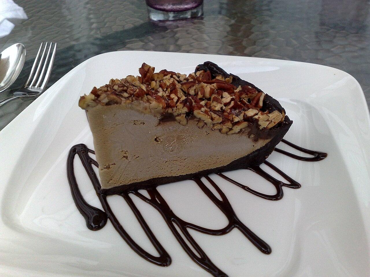 Chocolate Mud Pie Recipes — Dishmaps