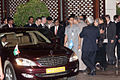 Mukesh Ambani at Mukesh Ambani's dinner bash for UN Secretary General (12).jpg