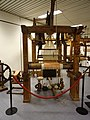Museo della seta, telaio Jacquard 3 WLM18.jpg