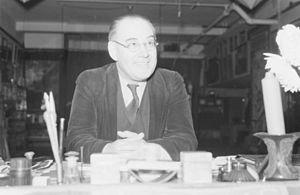 Alfred La Liberté - Alfred La Liberté in 1941