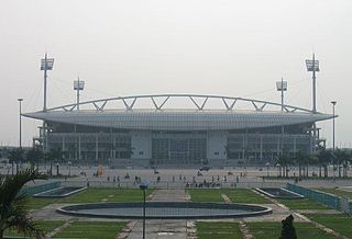 Stadium Nasional My Dinh