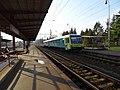 Nádraží Praha-Vršovice, vlak Arriva (06).jpg