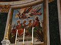 Nérac église St Nicolas choeur peinture.JPG