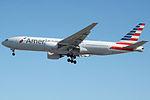 N751AN Boeing 777 American (14622763668).jpg