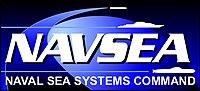 NAVSEA logo