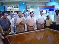 NCSM Dignitaries Visiting Dynamotion Hall - Science City - Kolkata 2006-07-04 04761.JPG