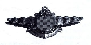 Navy of the Independent State of Croatia