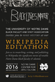 ND Black Lives Matter Wikipedia Edit-a-thon.png