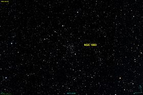 Image illustrative de l'article NGC 1883