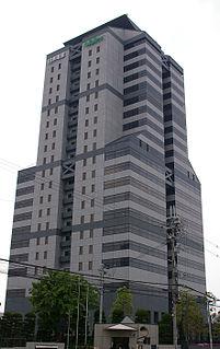 Nidec Copal Corporation