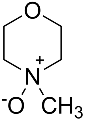 Lyocell - N-Methylmorpholine N-oxide is a key solvent in the Lyocell Process.