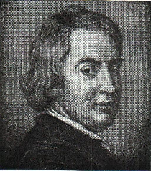 NSRW John Dryden
