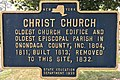 NYS Historic Markers ChristChurch.jpg