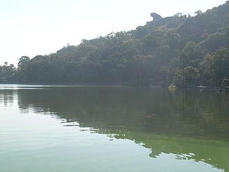 Nakki Lake - Image: Nakki