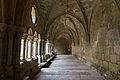 Narbonne-Abbaye de Fontfroide-Cloître TE-20140608.jpg