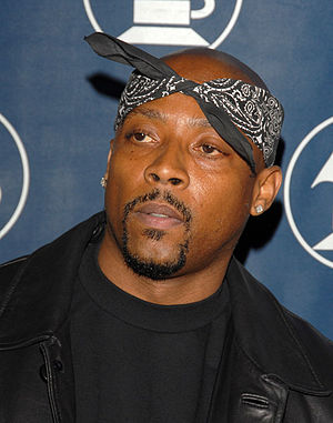 Nate Dogg - Nate Dogg in 2006