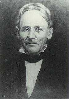 Nathan Evans (Ohio) American politician
