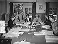 Nationale Padvindstersconferentie met Lady Baden Powell (Woudschoten) Zeist, Bestanddeelnr 906-6688.jpg