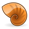 Logo di Nautilus (software)
