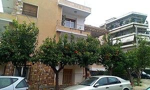 Nea Filothei - Houses in Nea Filothei