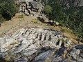 Necrópolis rupestre de San Vitor de Barxacova (Parada de Sil) (7931223670).jpg