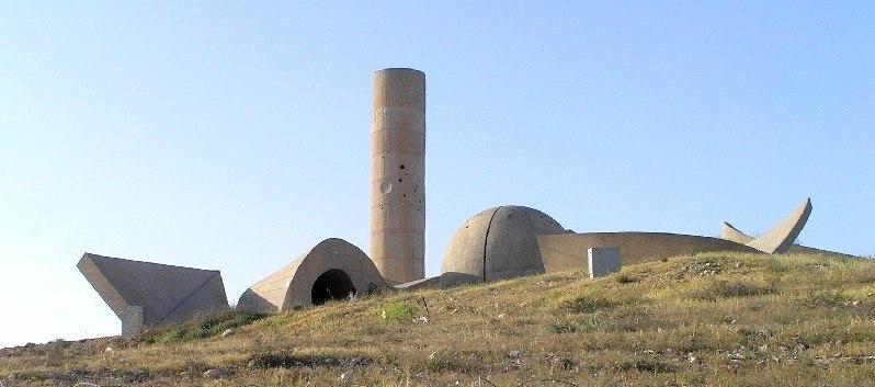 Negev Brigade Memorial1