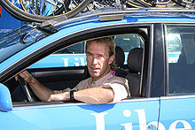 Neil Stephens at Giro de Italia 2005.jpg
