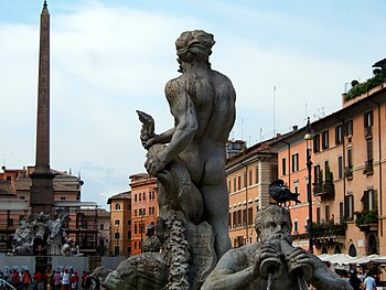 RomeOld Rome – Travel guide at Wikivoyage