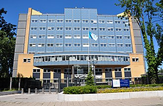 International criminal law - The Lebanon Tribunal in Leidschendam, Netherlands