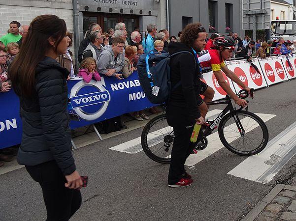 Neufchâteau - Tour de Wallonie, étape 3, 28 juillet 2014, arrivée (D15).JPG