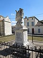 Neuillac, war memorial 3.jpg