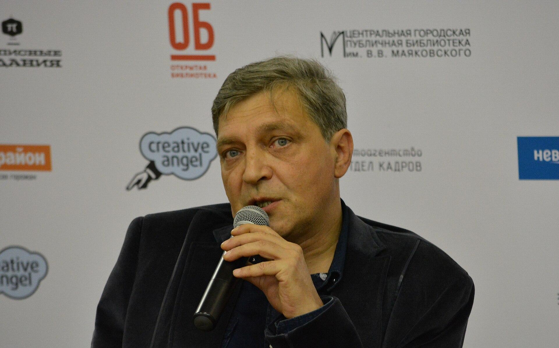 Невзоров Александр Глебович