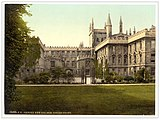New College garden front Oxford England.jpg