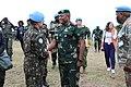 New MONUSCO Force Commander undertakes maiden operational visit to Beni, Nord-Kivu. 4 Feb 2020 49.jpg