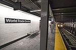 New WTC Cortlandt 1 Station (30685501038).jpg
