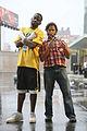 New York Comic Con 2015 - Wolverine & CM Punk (21878004229).jpg