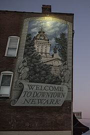 NewarkOH DowntownWelcomeSign cropped.jpg