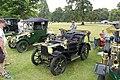 Newby Hall Historic Car Rally 2013 (9348324450).jpg