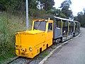 Newington Arms Depot Battery Electric Locomotive.jpg