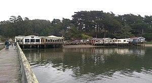 Nick's Cove, California