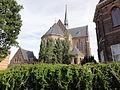 Nijmegen Rijksmonument 522947 kerk Berg en Dalseweg 42 achterzijde.JPG