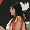 Nilanjana Sarkar on October 22, 2010.jpg