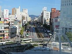 Nishijuku Hanadachō, Toyohashi-shi, Aichi-ken 441-8019, Japan - panoramio.jpg